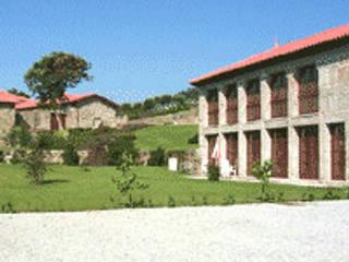 Espigueiro: Casas de campo  por Eduardo Arquitetura