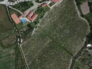 Vista Geral: Casas de campo  por Eduardo Arquitetura