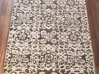 Hand Knotted Carpet: classic  by Capital Carpet Company,Classic