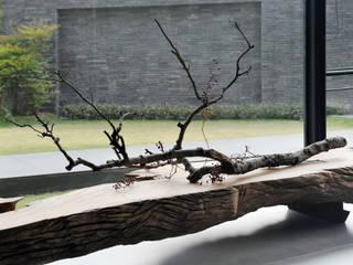 黃耀德建築師事務所 Adermark Design Studio Стіни