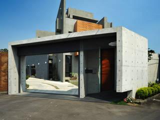 黃耀德建築師事務所 Adermark Design Studio Villas