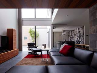 新潟の家: 有限会社 オープンハウスが手掛けたです。