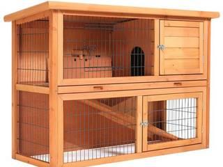 günsoy orman ürünleri – Ahşap Tavuk Evi Modelleri 2:  tarz
