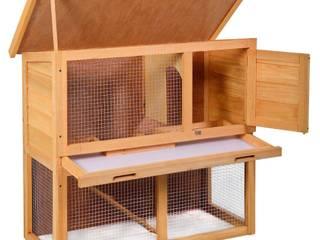 günsoy orman ürünleri – Ahşap Tavuk Evi Modelleri 3:  tarz