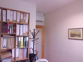 Escritório | Remodelação de interiores por RAF | Arquitectura, Avaliações Imobiliárias, Consultoria Moderno