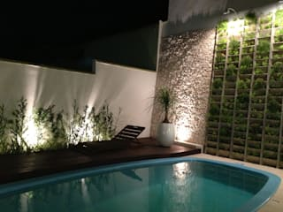 eclectic  by Form Arquitetura e Design, Eclectic