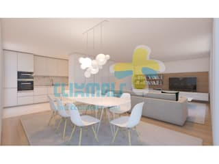 Dining room by Clix Mais,