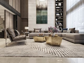 Various: modern  by Panache Interiors, Modern