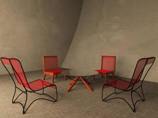 de Pangea Arquitectura & diseño Moderno