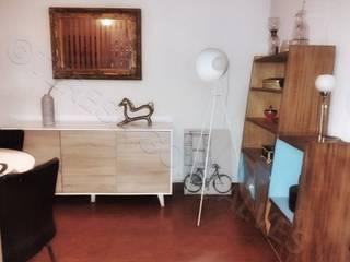sala de jantar: Salas de jantar  por Teresa Gonçalves