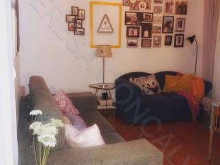 sala: Salas de estar  por Teresa Gonçalves