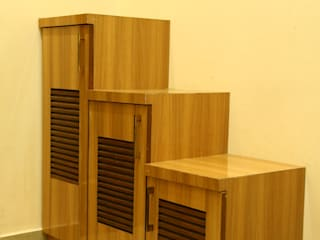 Electronic city Sriram Signiaa by Shaannon Meraki Concepts PVT LTD