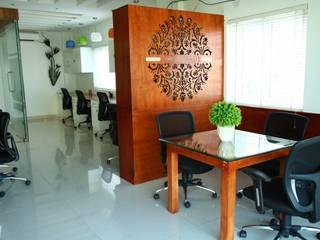 HSR Office by Shaannon Meraki Concepts PVT LTD