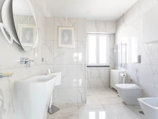Baños de estilo clásico de Facile Ristrutturare Clásico