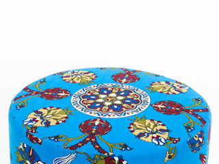 K105 Mobilya Pazarlama Danışmanlık San.İç ve Dış Tic.LTD.ŞTİ. Living roomStools & chairs Wood Multicolored
