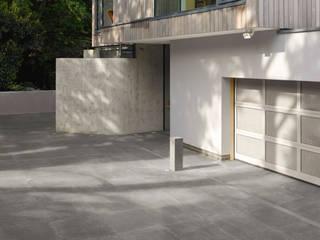 Zenth S.A. de C.V Floors Ceramic Grey
