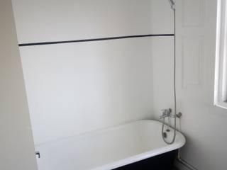 Pequenos Apontamentos -  WC:   por Manuel Oliveira, Arquitectura e Design