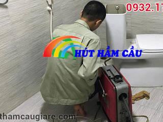 by Hut Ham Cau
