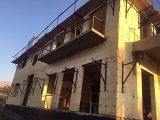 Casa en Valle Escondido: Casas unifamiliares de estilo  por Casas del Girasol