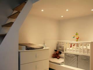 Rénovation d'une chambre enfant C'Design architectes d'intérieur Chambre d'enfantsRangements