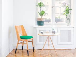 Pinezka: styl , w kategorii  zaprojektowany przez Robert Pludra Industrial Design Studio