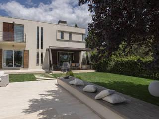 GIAN MARCO CANNAVICCI ARCHITETTO Single family home