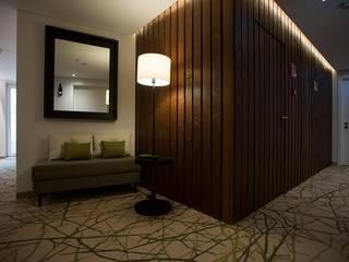 LISBON WINE HOTEL | Portas de Santo Antão  : Hotéis  por Decorpisus,Mediterrânico