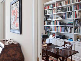 RISTRUTTURAZIONE APPARTAMENTO A VARESE Studio in stile classico di Studio Architettura Macchi Classico