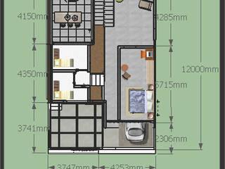 :   by CV Leilinor Architect