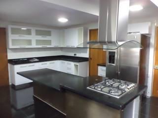 AOG Cocinas integrales Granito Blanco