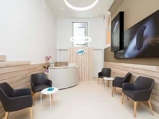 Projekty,  Kliniki zaprojektowane przez Silvia R. Mallafré,
