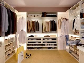 Feza Mutfak – Giyinme Odası:  tarz Giyinme Odası