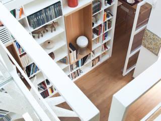 Casa OF: Ingresso & Corridoio in stile  di Lula Ferrari Architetto