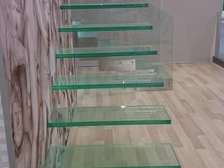 FMS METAL – Merdiven:  tarz Merdivenler