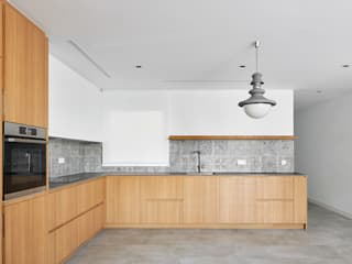 Kitchen by GUILLEM CARRERA arquitecte, Scandinavian