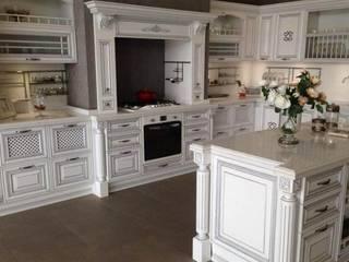 Feza Mutfak – Mutfak dolapları modelleri ve dekorasyon fikirleri:  tarz