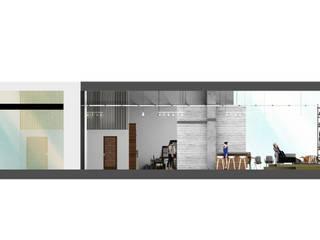 CASA PAULINA de Progressive Design Firm Moderno