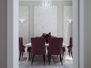 Берестовица: Столовые комнаты в . Автор – Айрис Эстет,