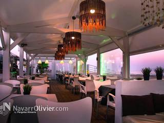 NavarrOlivier Bars & clubs modernes Bois Blanc