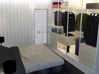 Decordesign Interiores BedroomBeds & headboards