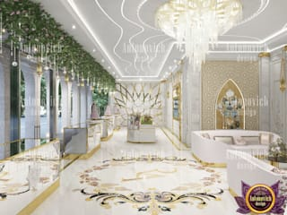 من Luxury Antonovich Design حداثي