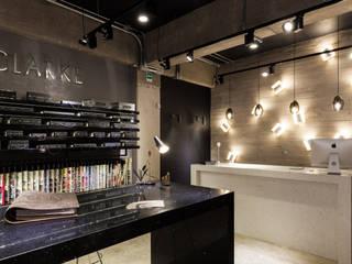 COFER STUDIO PUEBLA de Progressive Design Firm Moderno