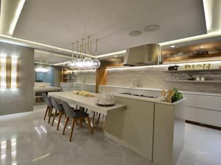 by Motta Viegas arquitetura + design Modern Wood Wood effect