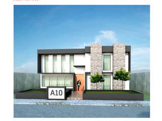 の KREATE Arquitectura