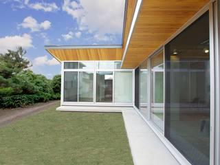 架け橋の家: STaD(株式会社鈴木貴博建築設計事務所)が手掛けた家です。