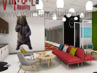3d Virtual Reality Walkthrough By Yantram virtual reality developer - Vegas, USA Yantram Architectural Design Studio Klasik