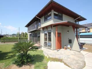 : 大出設計工房 OHDE ARCHITECT STUDIOが手掛けたです。