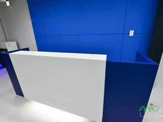 Gym by 노마드디자인 / Nomad design