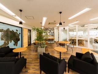 株式会社ウエムラデザイン Offices & stores