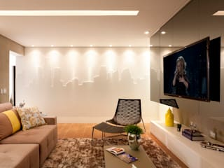 Commercial Spaces by Donna Design, Modern